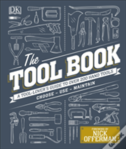 Wook.pt - The Tool Book