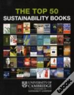 The Top 50 Sustainability Books