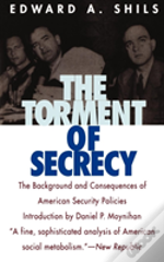 The Torment Of Secrecy