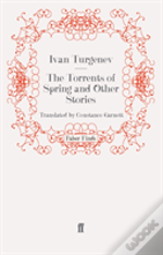 The Torrents Of Spring And Other Stories