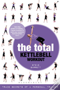 Wook.pt - The Total Kettlebell Workout