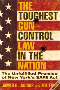 Wook.pt - The Toughest Gun Control Law In The Nation