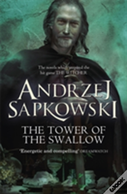 Wook.pt - The Tower Of The Swallow