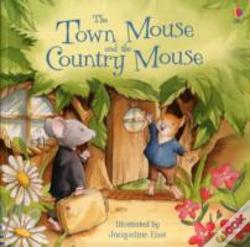 Wook.pt - The Town Mouse And The Country Mouse