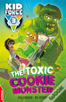 The Toxic Cookie Monster