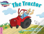 The Tractor Pink A Band
