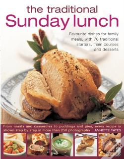 Wook.pt - The Traditional Sunday Lunch