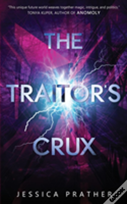 Wook.pt - The Traitor'S Crux