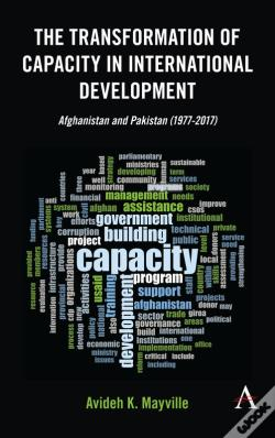 Wook.pt - The Transformation Of Capacity In International Development