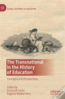 Wook.pt - The Transnational In The History Of Education