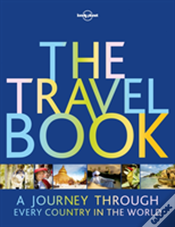 Wook.pt - The Travel Book