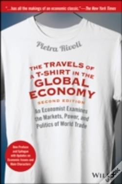 Wook.pt - The Travels Of A T-Shirt In The Global Economy
