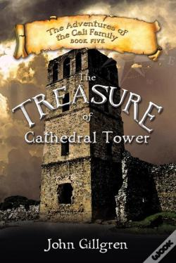 Wook.pt - The Treasure Of Cathedral Tower