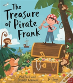 Wook.pt - The Treasure Of Pirate Frank