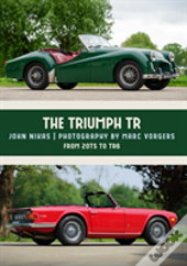 The Triumph Tr2 And Tr4a