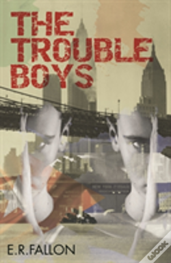 Wook.pt - The Trouble Boys