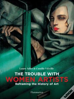 Wook.pt - The Trouble With Women Artists