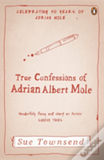 The True Confessions Of Adrian Mole, Margaret Hilda Roberts And Susan Lilian Townsend