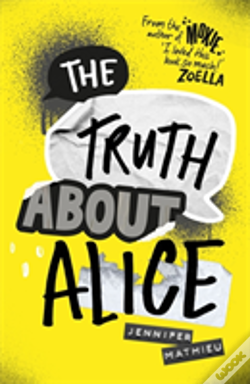Wook.pt - The Truth About Alice