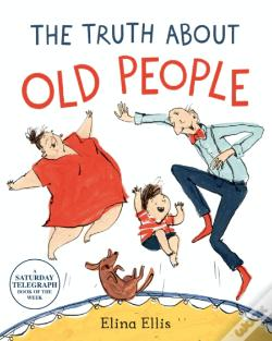 Wook.pt - The Truth About Old People