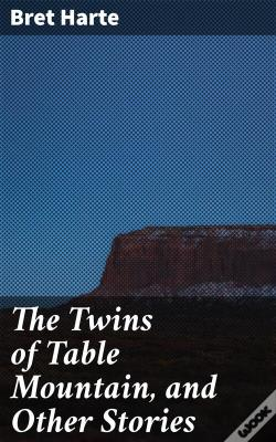 Wook.pt - The Twins Of Table Mountain, And Other Stories