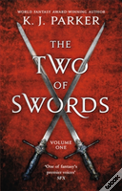 Wook.pt - The Two Of Swords