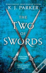 The Two Of Swords