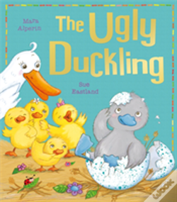 Wook.pt - The Ugly Duckling