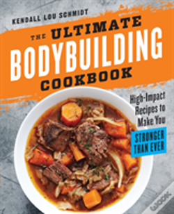 Wook.pt - The Ultimate Bodybuilding Cookbook