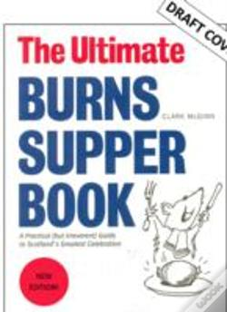 Wook.pt - The Ultimate Burns Supper Book