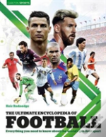 The Ultimate Encyclopedia Of Football