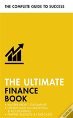 Wook.pt - The Ultimate Finance Book