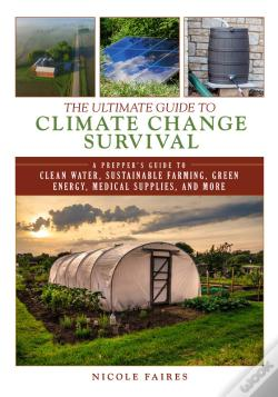 Wook.pt - The Ultimate Guide To Climate Change Survival