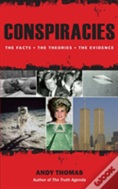 The Ultimate Guide To Conspiracies
