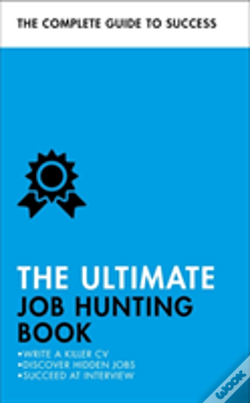 Wook.pt - The Ultimate Job Hunting Book