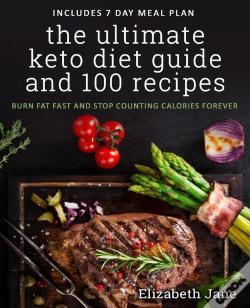 Wook.pt - The Ultimate Keto Diet Guide & 100 Recipes