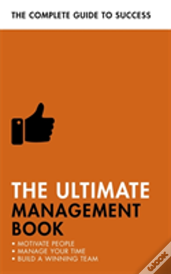 Wook.pt - The Ultimate Management Book