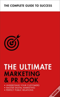 Wook.pt - The Ultimate Marketing & Pr Book