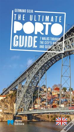 Wook.pt - The Ultimate Porto Guide