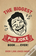 The Ultimate Pub Joke Book