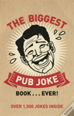Wook.pt - The Ultimate Pub Joke Book