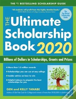 Wook.pt - The Ultimate Scholarship Book 2020