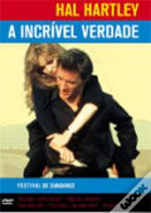 The Unbelievable Truth (DVD-Vídeo)