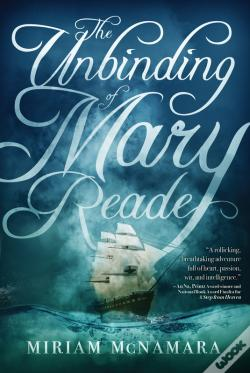 Wook.pt - The Unbinding Of Mary Reade