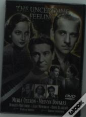 The Uncertains Feeling (DVD-Vídeo)