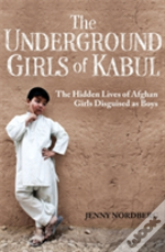 The Underground Girls Of Kabul