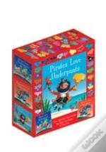 The Underpants Board Book Slipcase