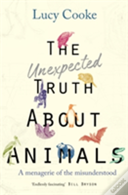 Wook.pt - The Unexpected Truth About Animals