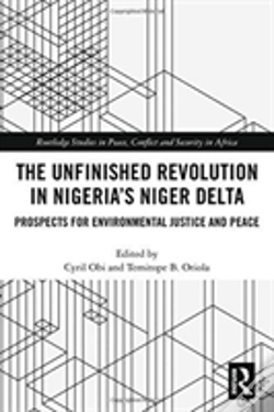 Wook.pt - The Unfinished Revolution In Nigeri
