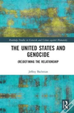 Wook.pt - The United States And Genocide Bac